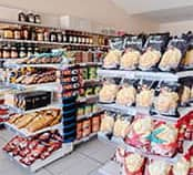 magasin alimentation camping charente-maritime