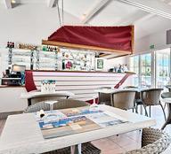 Restaurant camping bord de mer Charente-Maritime