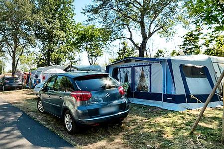 Campingplatz standard stellplatz frankreich ch telaillon - Camping au port punay chatelaillon plage ...