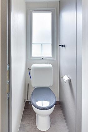 toilette mobil home les Alizés