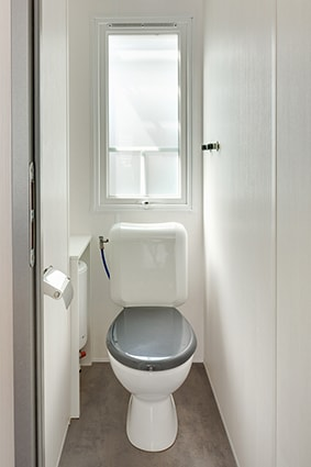 toilette wc mobil home les embruns