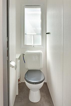 toilette wc mobil home les embruns