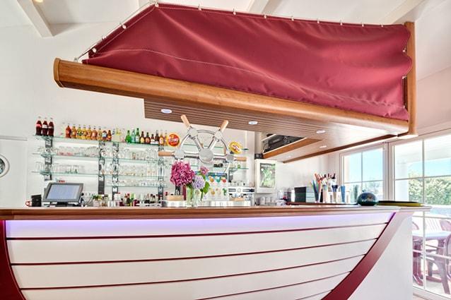 restaurant camping bord de mer charente maritime