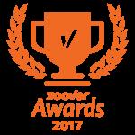 Zoover Award 2017