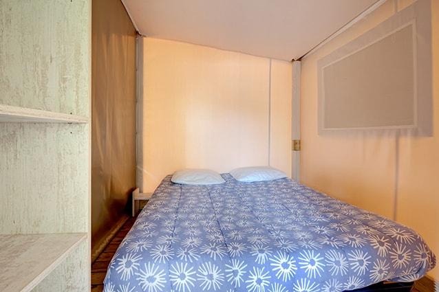 chambre lit double carrelet